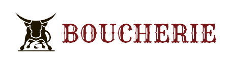 Maquette site Boucherie