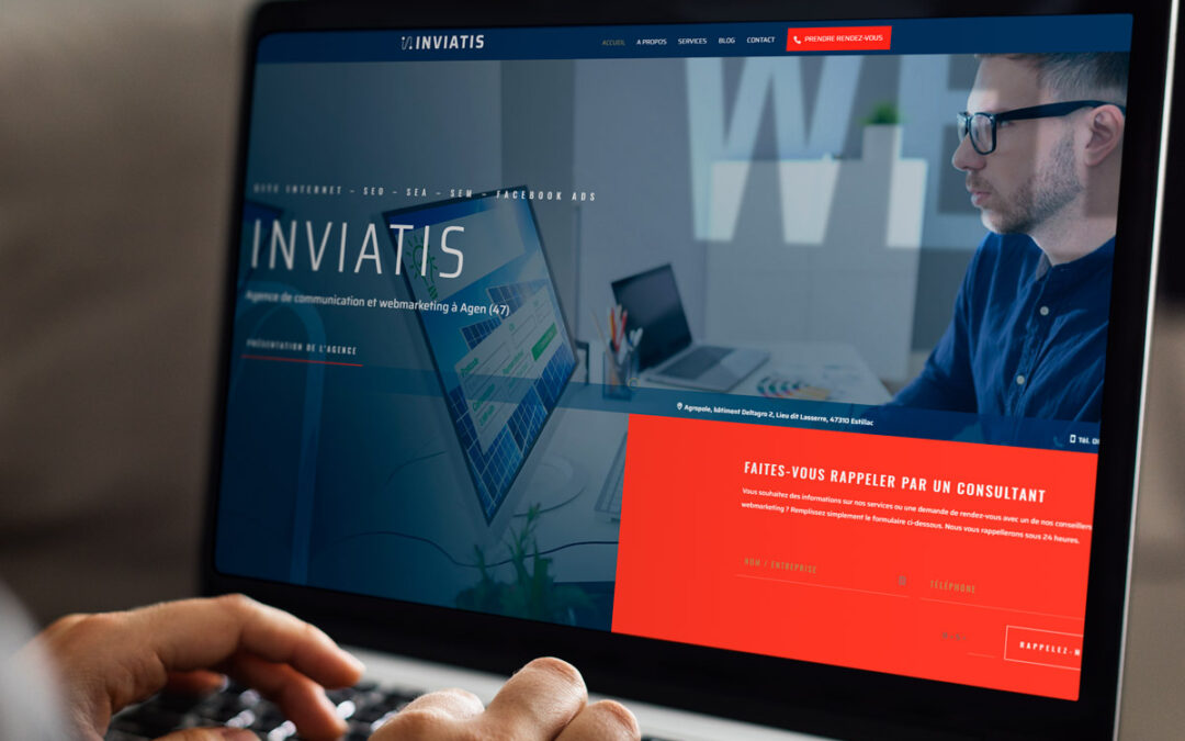 site internet inviatis