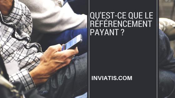 Qu'est-ce que le référencement payant ?