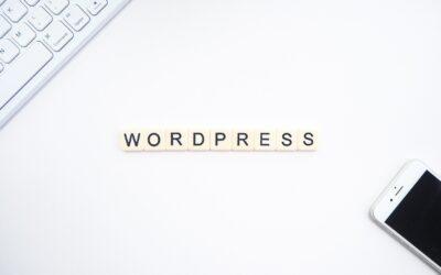 Qu'est-ce que WordPress ?