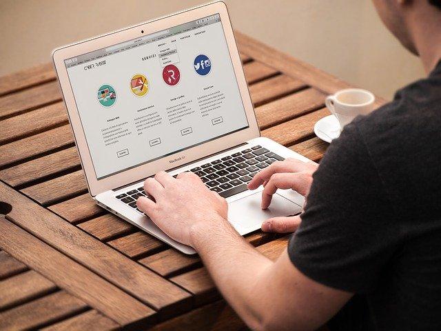Qu'est-ce qu'un site internet vitrine ?