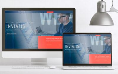 Pourquoi faire appel à Inviatis pour la création de votre site internet ?