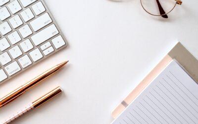 Les avantages d'avoir un blog pour son entreprise