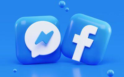 La publicité Facebook