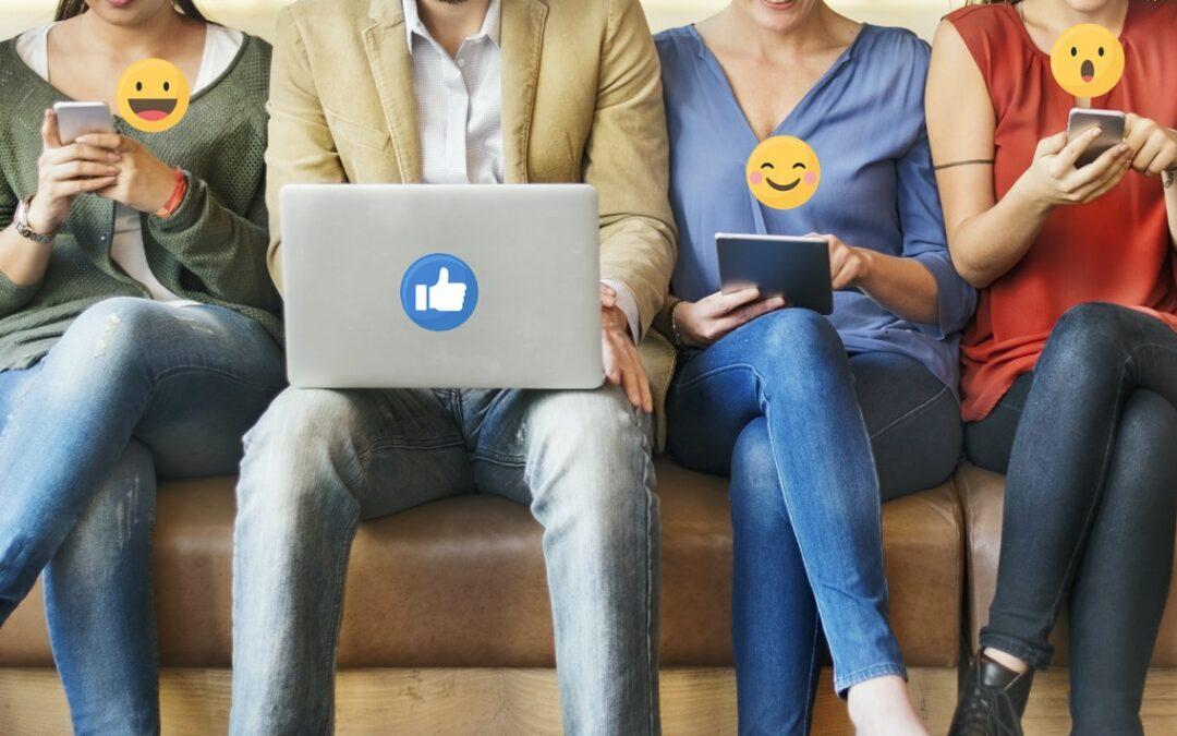Comment augmenter son taux d'engagement sur les réseaux sociaux ?